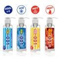 001 系列洗潤滑劑 180ml(溫感、熱感、冷感、冰感)