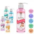 CC lotion Sweetia 180ml (甜蜜蜜口交/陰交可試用潤滑劑)5款口味