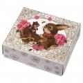 可愛兔子包裝 日系安全套