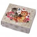 可愛貓貓包裝 日系安全套