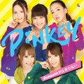 PINKEY AV女優團體-首張CD 限量珍藏絕版